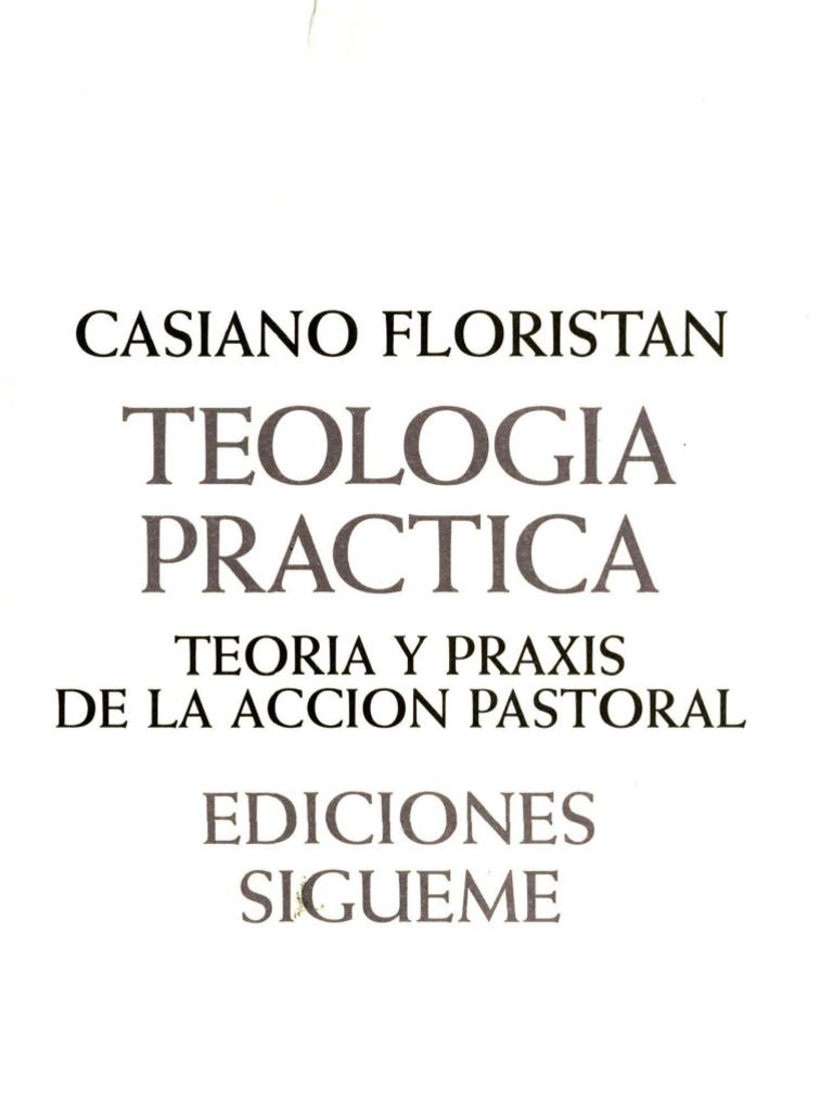 CASIANO FLORISTAN TEOLOGIA PASTORAL PDF