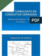 05_flujo Turbulento en Conductos Cerrados_ppt