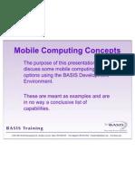 Mobile Computing Concepts