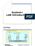 Module 0 - Lab Introduction