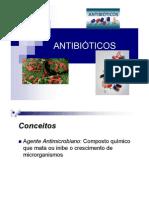 ANTIBIÓTICOS_Biomed