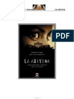 La Adivina - Carlos Clavijo y J. C. Martos