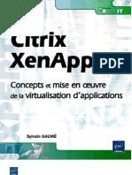 Citrix XenApp 5