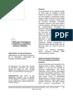 Procesos Fonologicos Expli e Implicitos-lectura y Dislexia