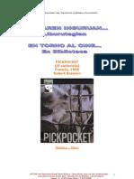 En torno a Pickpocket (El Carterista), 1959, de Robert Bresson_Artium (Centro-Museo Vasco de Arte Contempóraneo)
