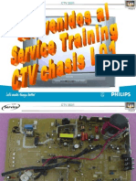 2894565 Training Philips TV Chasis L01