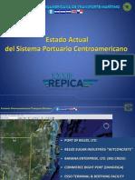 Estado Actual Puertos CA Otto Noack