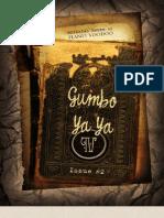 Planet Voodoo's Gumbo Ya Ya Ezine