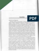 DSM - IV - Sadism Si Pedofilie