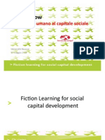 Capitale Sociale e Networking Mindset