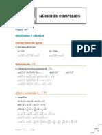 06.-Números complejos