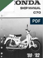 Honda_C70_Shopmanual
