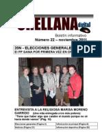 Orellana Digital 22