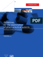 Correa Patent Ability Guidelines