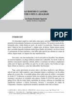 San Rosendo e Caaveiro, Entre o Mito e a Realidade_catedra1603