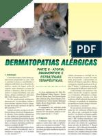 dermatopatias alergicas