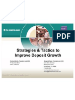 WIB TCB Deposit Strategies March 2006