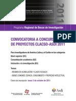 ConvocatoriaBecasAsdi2011