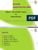 SQL Analysis Services 2005