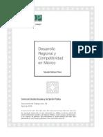 Desarrollo Regional D39