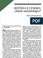 Kornis_Mônica Almeida - História e cinema um debate metodológico