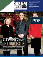 Petroleum Services Association of Canada News Winter 2011