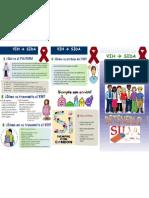TrIpTiCo VIH -Parte1