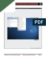 ProFTPD en Debian