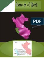 Centralismo en el Perú