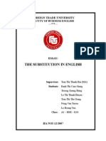 Cover of the Thesis