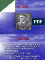 Clase 7 - Watson