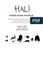 HALI Wildlife Health Handbook