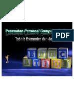 Perawatan Personal Computer (PC)2