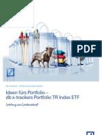 Portfolio Etf