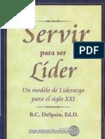 Servir Para Ser Lider