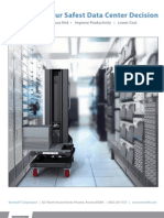 Server Lift Brochure 2011