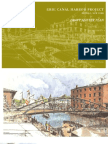 Erie Canal Harbor Master Plan (2004)