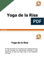 Yoga de la Risa.