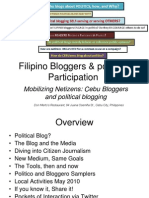 Mobilizing Netizens