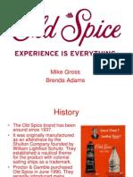 Old Spice Presentation 972003[1]