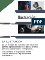 presentacion ilustracion