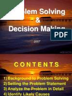 cusersibrahimdesktopproblemsolvinganddecisionmaking-090321143622-phpapp01