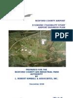 Business Plan Bedford Final