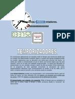 4.1 Temporizadores y contadores