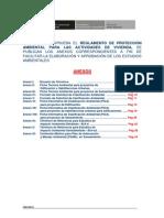 Anexos to Protecci%C3%B3n Ambiental