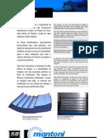 1.Desfibradores e Picadores - Tecnicas