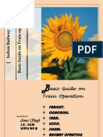 55753407 Basic Guide on Train Operation