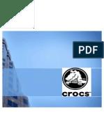 CROCS Final