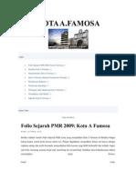 Folio Sejarah Pmr