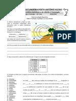 Teste Diagnóstico Tema 1